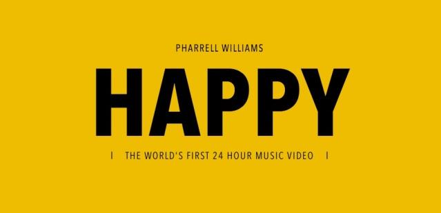 24hrsofHAPPY....